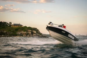 Q & A: Michael Bonnici's Sea Devil 520 Centre Console