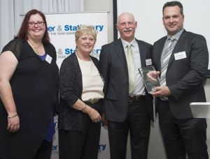 Stationery News Reseller of the Year Awards