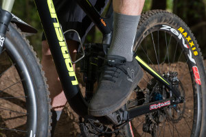 Tested: Five-Ten Danny Macaskill shoes