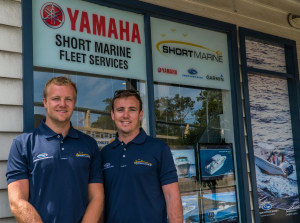 Business Profile: Short Marine