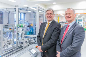 Swinburne to build $135m virtual factory of the future