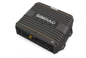 Offshore anglers targeted with Simrad multi-level sonar