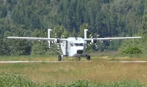 FRIDAY FLYING VIDEO: Shorts Skyvan