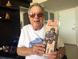 Vale: Stanley Weston, inventor of the G.I. Joe action figure