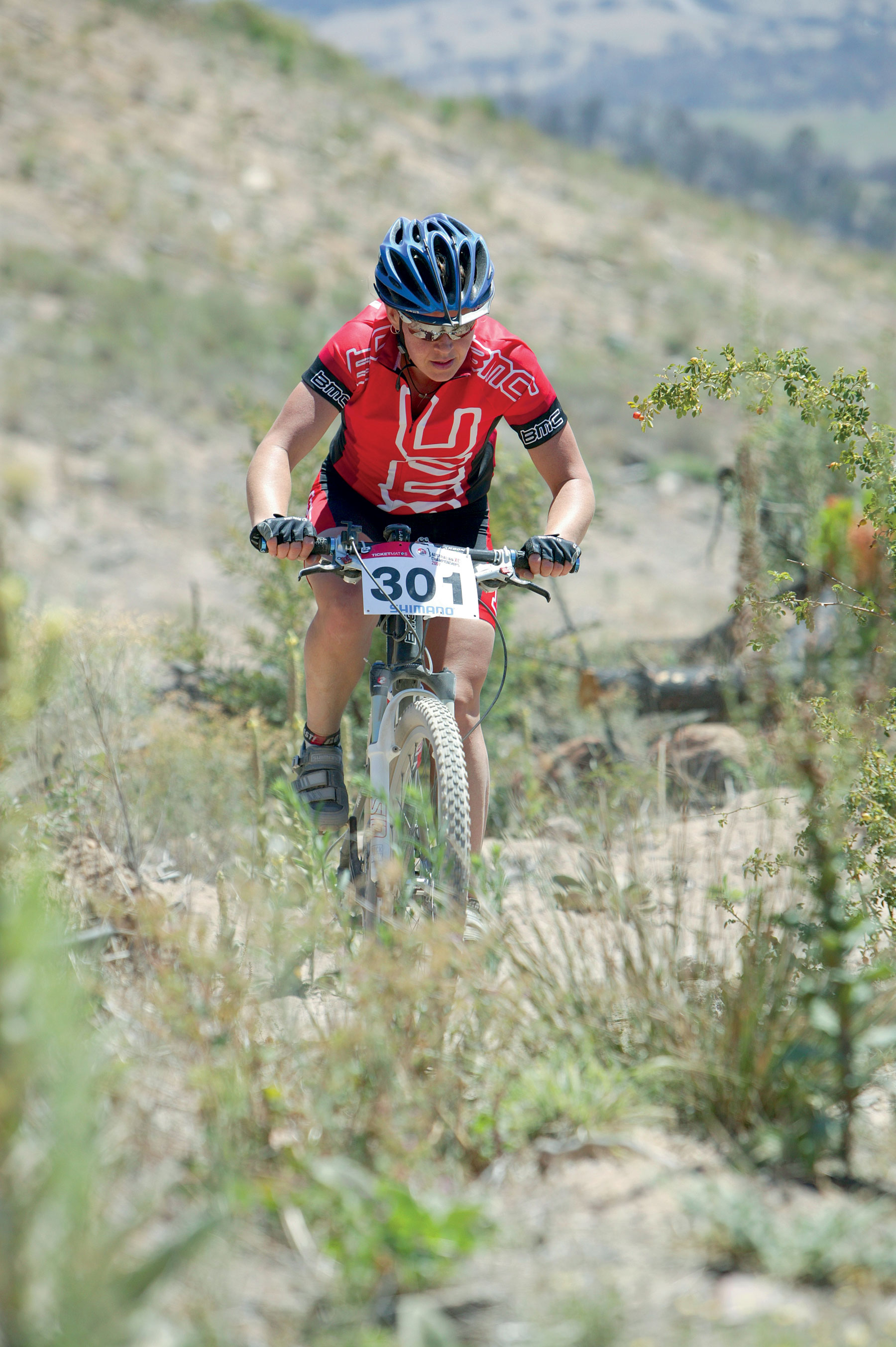 nutrition in mountain biking essay