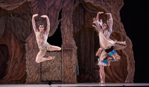 West Australian Ballet: Peter Pan