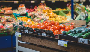 Food and grocery sector sees 30%+ growth in seven years
