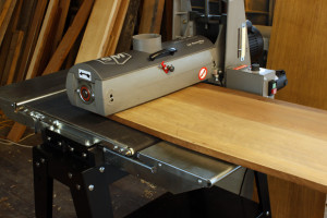 No Fuss Drum Sander