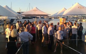 Superyachts gear up for busy year in Queensland