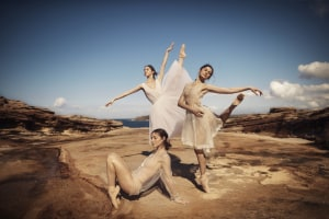 A non-stop season for the Australian Ballet in 2018!