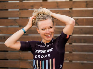 Trek-Drops women's team to ride Santos Women's Tour