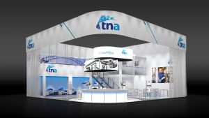 tna to offer VR experience at Interpack trade show