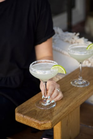 RECIPE: Taqiza's ultimate classic margarita cocktail