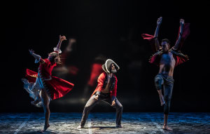 Bangarra Dance Theatre: Bennelong