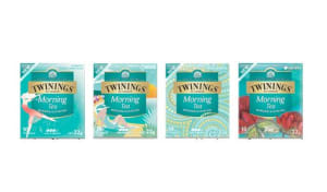 Famous Aussie women design tea packs with a difference