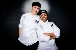 South Australian team wins Nestlé Golden Chef's Hat Award for 2nd year in a row