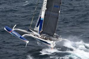 Multihull controversy flares again as CYCA refuses entries