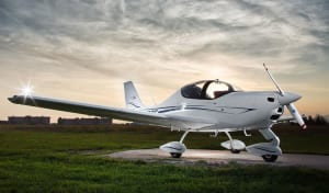 Tecnam launches MkII Sierra
