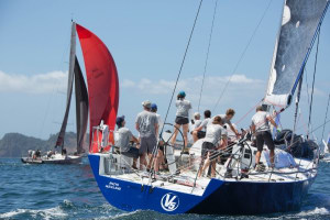 Stars of sailing to grace New Zealand's largest regatta