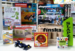 The Last Piece, VIC's Top Toys for Christmas 2017