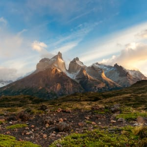 Spaces filling fast for Great Walks' Chile trip