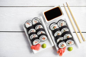 Canberra sushi operator in court for allegedly exploiting 22 staff