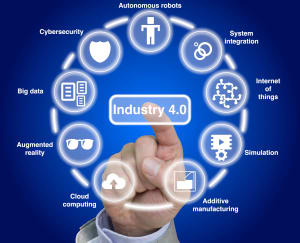 Industry 4.0 takes centre stage at Auspack