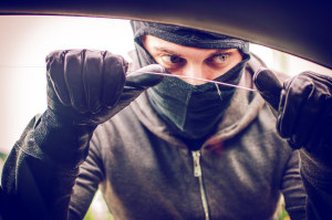 Car theft continues to rise