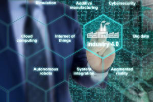 VIDEO: Industry 4 comes to the fore