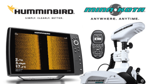 BLA Trade Talk: Humminbird & Minn Kota at GCME