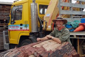 Derek Doak: The Timber Bloke
