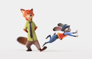Hop to it! Visit Zootopia with Tomy Australia