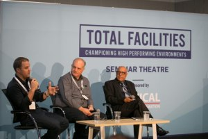 HVAC on the agenda at Total Facilities 2018