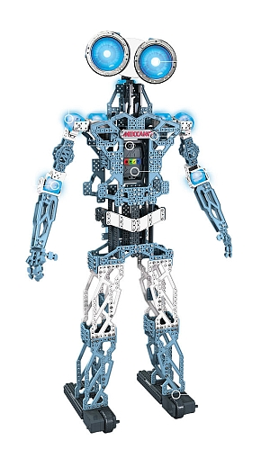 Product Spotlight: Do the Robot with Toy Traders