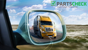 PartsCheck expands into truck industry