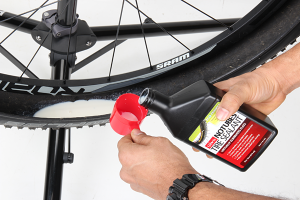 Tubeless Tyre Tips