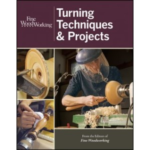 Turning Techniques & Projects