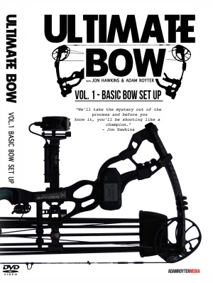 DVD Review: Adam Royter's 'Ultimate Bow'