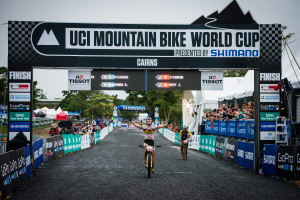 Cairns World Champs Competition!