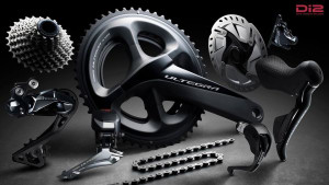 Shimano Release New Ultegra R8000 Groupsets