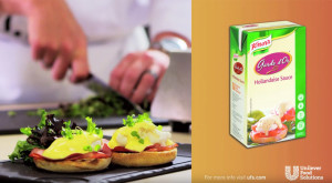 SPONSORED: Chef Leigh Robertson's Eggs Benedict