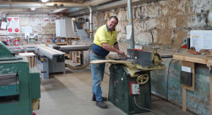 Learn Woodcraft in Melbourne CBD