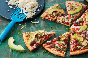 Domino's adds vegan cheese to the menu