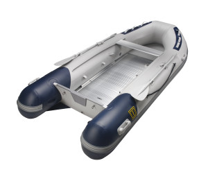 Vetus-Maxwell launches new inflatable boat