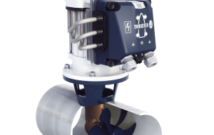 Vetus to launch award-winning bow thruster