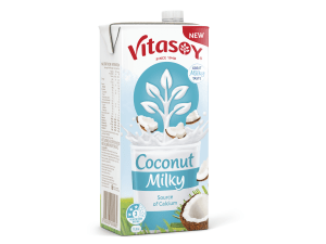Vitasoy drops 'milk' moniker, launches new variants