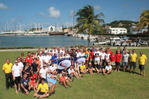 New year brings new adventures for World ARC rally circumnavigators