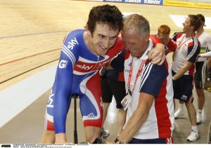 Local Hero: Shane Sutton