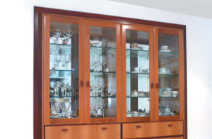 Window Wall Unit
