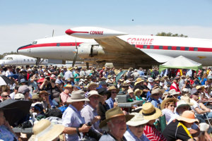 Pilot Information for Warbirds Downunder now Available